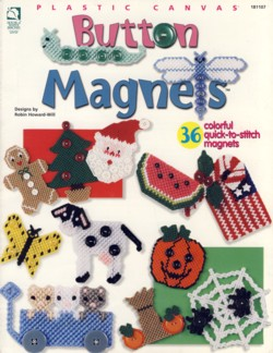 Image for Button Magnets Booklet 181107