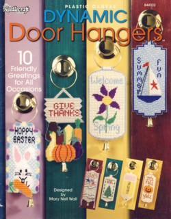 Image for Dynamic Door Hangers Booklet 844332