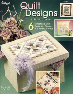 Image for Quilt Designs Booklet 843734
