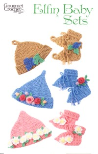 Image for Elfin Baby Sets