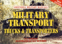 Image for Military Transport: Trucks & Transporters