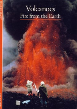 Image for Volcanoes: Fire from the Earth