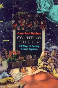 Image for Counting Sheep: Twenty Ways of Seeing Desert Bighorn