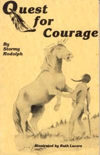Image for Quest for Courage