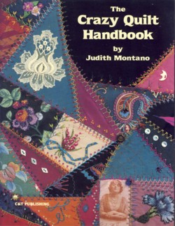 Image for The Crazy Quilt Handbook