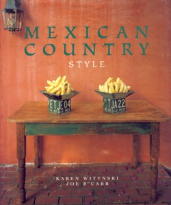 Image for Mexican Country Style