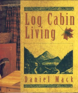 Image for Log Cabin Living