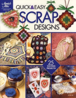 Image for Quick & Easy Scrap Designs Booklet 878518