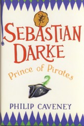 Image for Sebastian Darke Prince of Pirates