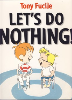 Image for Let's Do Nothing!