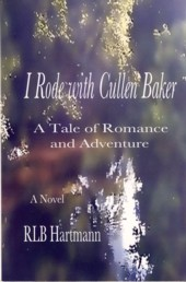 Image for I Rode with Cullen Baker
