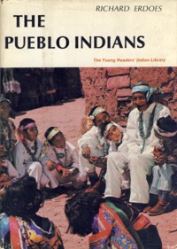 Image for The Pueblo Indians The Young Readers' Indian Library