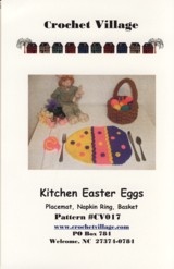 Image for Kitchen Easter Eggs #CV017