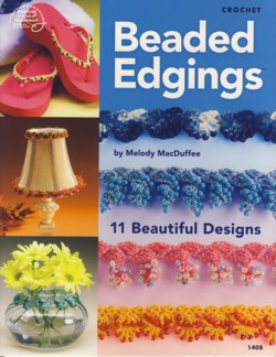 Image for Beaded Edgings