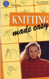 Image for Knitting Made Easy Book 1402