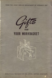 Image for Gifts From Your Workbasket