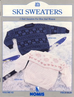 Image for Ski Sweaters Volume 62