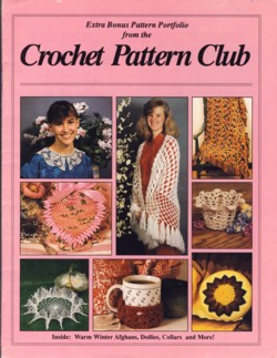 Image for Crochet Pattern Club