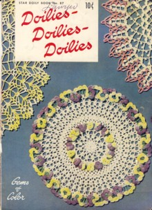 Image for Doilies, Doilies, Doilies Star Book No. 87