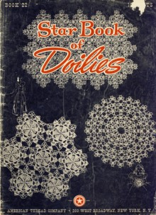 Image for Star Book of Doilies Book 22