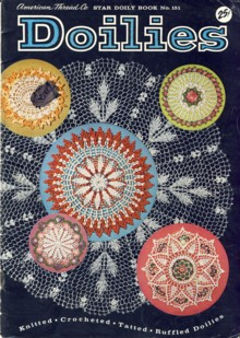Image for Doilies Star Book No. 151