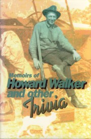 Image for Memoirs of Howard Walker and Other Trivia