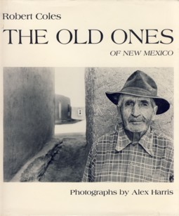 Image for The Old Ones of New Mexico