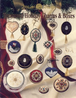 Image for Treasured Holiday Charms & Boxes