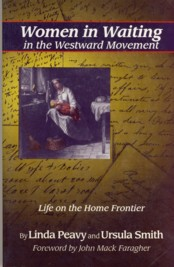 Image for Women in Waiting in the Westward Movement: Life on the Home Frontier