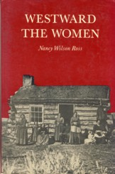Image for Westward the Women