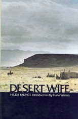 Image for Desert Wife