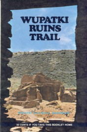 Image for Wupatki Ruins Trail