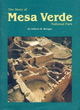 Image for Story of Mesa Verde National Park
