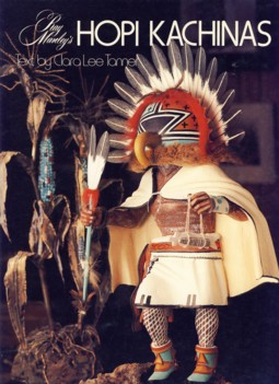 Image for Ray Manley's Hopi Kachinas