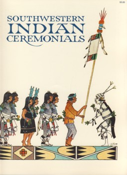 Image for Southwestern Indian Ceremonials