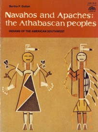 Image for Navahos and Apaches: The Athabascan Peoples