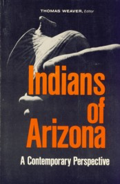 Image for Indians of Arizona: A Contemporary Perspective