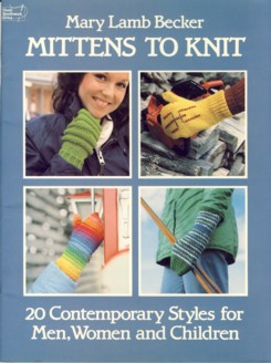 Image for Mittens to Knit