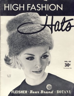 Image for High Fashion Hats Vol. 62