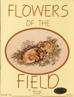 Image for Flowers of the Field Book 39