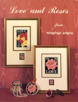 Image for Love and Roses