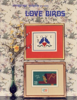 Image for Love Birds