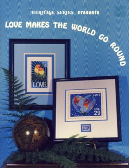 Image for Love Makes the World Go Round