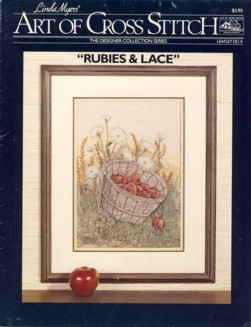 Image for Rubies & Lace Leaflet DC-4