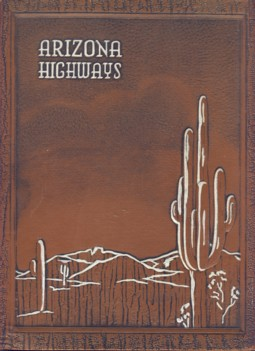 Image for Arizona Highways 1958