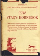 Image for The Stag's Hornbook