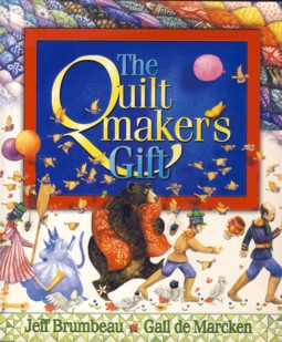 Image for Quiltmaker's Gift