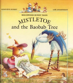 Image for Mistletoe and the Baobab Tree