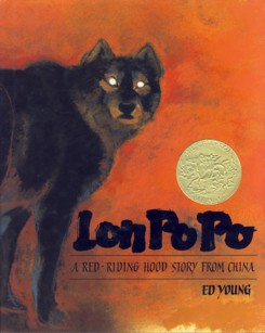 Image for Lon Po Po: A Red-Riding Hood Story from China