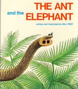 Image for The Ant and the Elephant